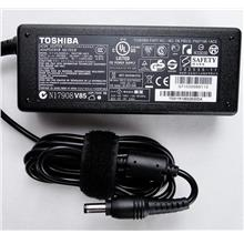 TOSHIBA L745 L750 NB520 L750D L500 L455D Laptop Power Adapter Charger