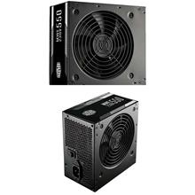 Cooler Master MWE550 Reliable And Energy Efficient 550Watt Power Supply