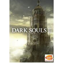 DARK SOULS III / 3 The Ringed City Offline with DVD - PC Games