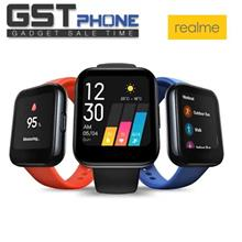 Realme Watch- Color Touchscreen, 24/7 Health Assistant