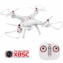 SYMA X8SC 4 Channel With 720P WIFI / 1MP Camera Remote Control Quadcopter