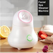 Facial Spa Nano Mist Face Steam Machine Facial Steamer Machine
