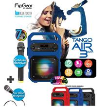 Vinnfier FlipGear Tango Air 3WM Bluetooth Portable Speaker Karaoke System &am