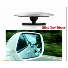 360 ° Clear Car Rear View Mirror Rotating Wide Angle Blind Spot Mirror Rou
