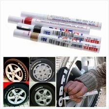 Car Auto Truck Motorcycle Tyre Tire Tread Marker Paint Write Draw Tyre Pen