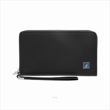Nautica Double Zip Top Clutch Bag NT13-NT97006)