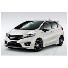Honda Jazz GK 2015 Mugen Body Kit Skirting With Painting