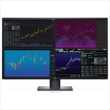 DELL U4320Q 4K USB-C 210-AVPB MONITOR