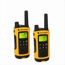 MOTOROLA MCMC/SIRIM Approved FRS Walkie Talkie TLKR Talkbabout Waterproof T80E