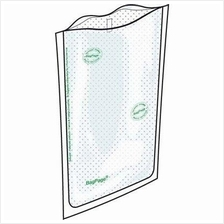 BagPage® +: microperforated filter Full-page filter bags, 500 pcs/box