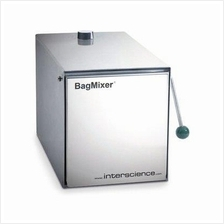 BagMixer® 400 P 400 mL Lab blender