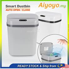 Automatic Touchless Motion Sensor Electronic Dustbin Smart Dustbin Tong Sampah