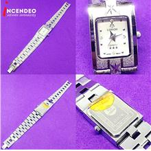 **incendeo** - LOBOR 23K Gold Plated Quartz Watch for Ladies