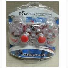 PC Mono Shock Joypad