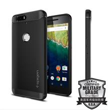 100% Spigen SGP Huawei Nexus 6P Rugged Armor Case Cover Casing