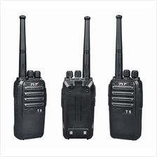 TYT T5 Walkie Talkie (7W) Single Band Two Way Radio (ORI)