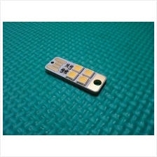 5 units of USB LED  (White) for Mobile Phone or PC