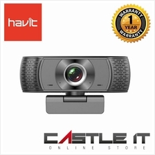 HAVIT HV-ND93 720P Webcam Full HD WITH BUILT-IN MIC Microphone