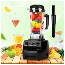 Professional High Performance 3HP Commercial Blender 2L 1500W 45000RPM
