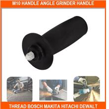 M10 Handle Angle Grinder Handle Thread Bosch Makita Hitachi Dewalt Bla