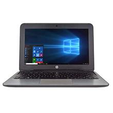 "HP Stream 11 Pro G2 Laptop Computer 11.6 "" LED Display PC, Intel Dual-Cor"