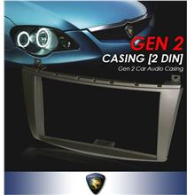 PROTON GEN2 Double Din Dashboard Panel Casing