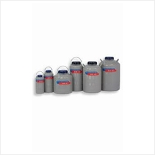 Statebourne cryogenics, Cryogenic storage canisters, 2L