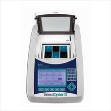 Select bioproducts, select cycler II, Thermal cycler