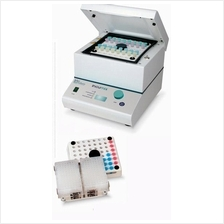 Select bioproducts, incubator shaker with interchangable platform
