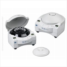 Select bioproducts, Microcentrifuge with rotor Force 1418