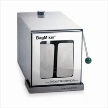 BagMixer® 400 W 400 mL Lab blender