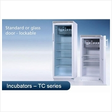 Lovibond, thermostatic controlled incubator, 135L, solid door
