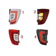 TOYOTA RUSH 06 LED LIGHT BAR Tail Lamp