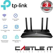 TP-LINK Archer AX20 WiFi6 AX1800 Gigabit Wireless Wi-Fi Router For Uni