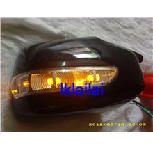 Honda Accord '08 LED Signal Side Mirror Cover