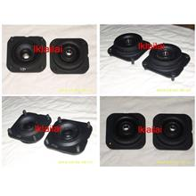Naza Citra / Kia Carens Front Absorber Top Moulding [2pcs/set]