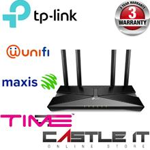 TP-Link Archer AX10 AX1500 Wi-Fi 6 Router UNIFI / MA-XIS / TIME COMPAT