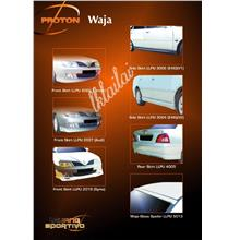 Proton Waja Body Kits PU