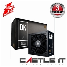 1st Player DK 600W 80PLUS Bronze Full Modular DK6.0 Power Supply PSU (