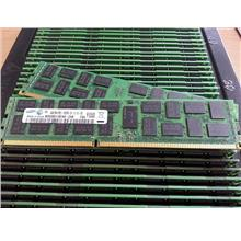 4GB PC3-10600R 2Rx4 DDR3 1333Mhz ECC Ram Server Ram Samsung