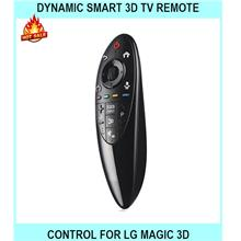 Dynamic Smart 3D Tv Remote Control For Lg Magic 3D Replace Tv Remote C