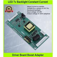 LED Tv Backlight Constant Current Driver Board Boost Adapter