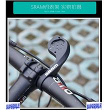 SRAM Quickview computer mount bicycle for Garmin Edge 200 510 520 810