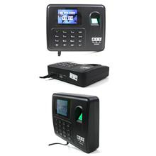 Fingerprint Attendance Machine Time Recorder Finger Scan