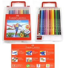 Faber-Castell Watercolour Pencils 12 L in Wonder Box