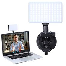 Laptop Light for Video Conferencing VIJIM Computer Video Conference Lighting f