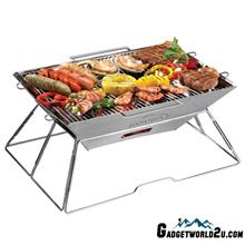 Kovea Magic II Upgrade Stainless BBQ KCG-0901 Cooking Camping Grill