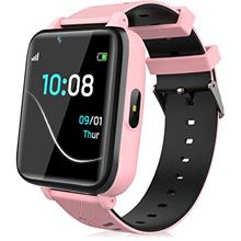 Kids Smartwatch for Boys Girls – Kids Smart Watch Phone Touch Screen with Ca