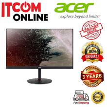 ACER 27' LED GAMING MONITOR (XV270P)(UM.HX0SM.P02) IPS/FHD/HDMI2/DP