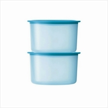 Tupperware One Touch Topper Junior (2) 600ml